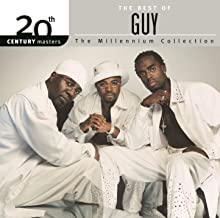 The Best Of Guy 20th Century Masters The Millennium Collection