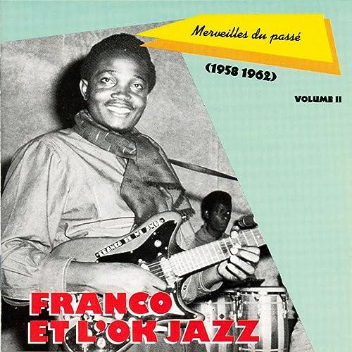 f7ea2f4a7a9 Kombe na mbokela by Le T.P.O.K. Jazz Franco on Amazon Music - Amazon.com