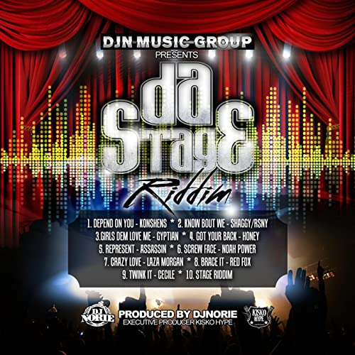 Dj Riddim Zotemusicmix Download2019