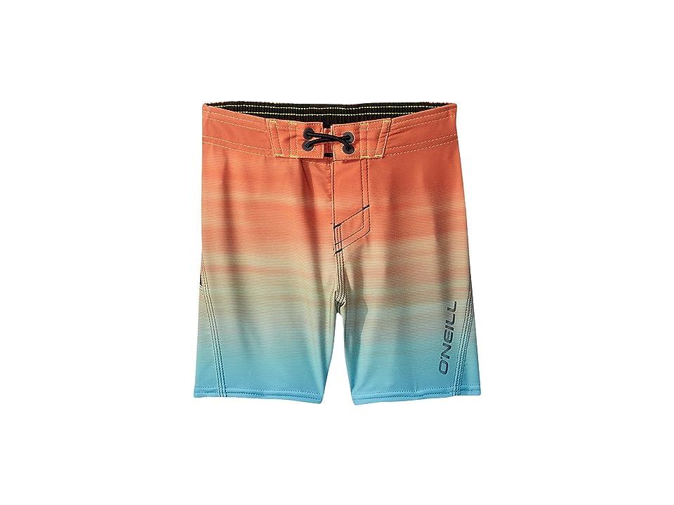 O'Neill Kids Sneakyfreak Mysto Walkshorts (Toddler/Little Kids) (Multi) Boy's Shorts