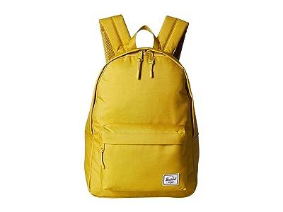 Herschel Supply Co. Classic Mid-Volume (Arrowwood Crosshatch) Backpack Bags