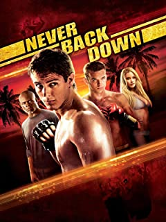Best never back down 2 watch full movie Reviews