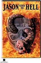 Jason Goes to Hell (DVD)
