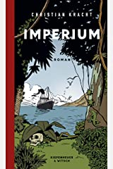 Imperium: Roman (German Edition) Format Kindle