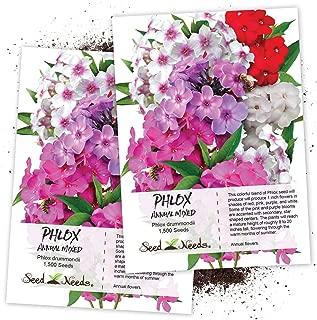 Best annual phlox seeds Reviews