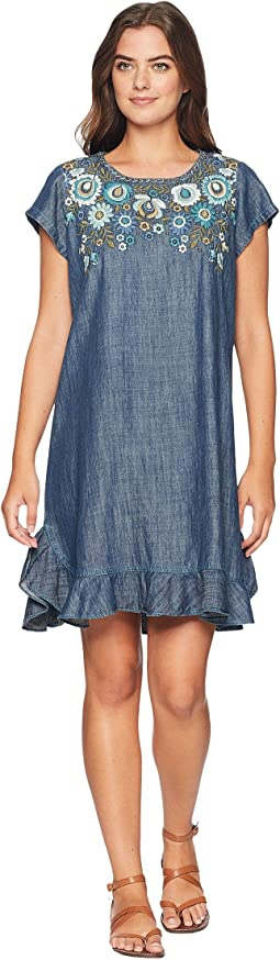 Kudzoo Dress