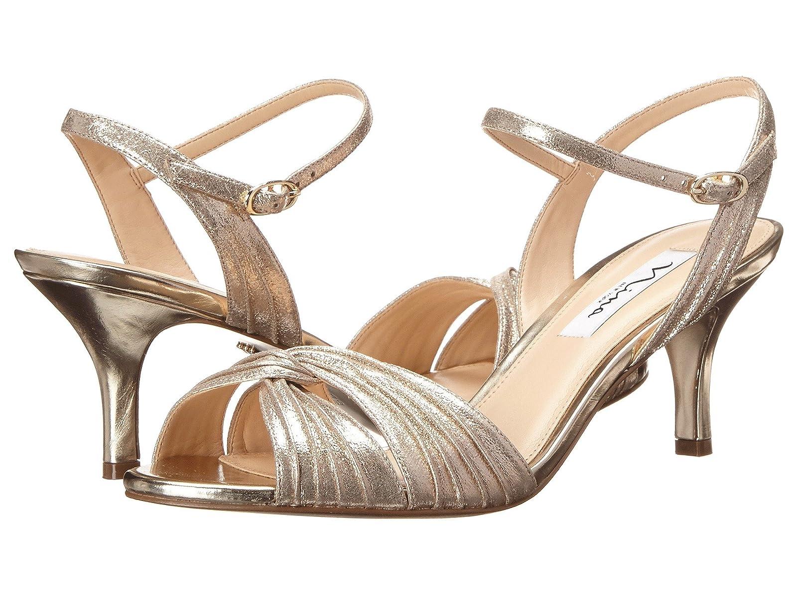 Nina CamilleCheap and distinctive eye-catching shoes