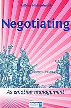 Negotiating (English Edition)