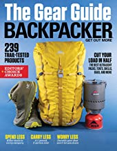 backpacker subscription