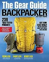 backpackers magazine
