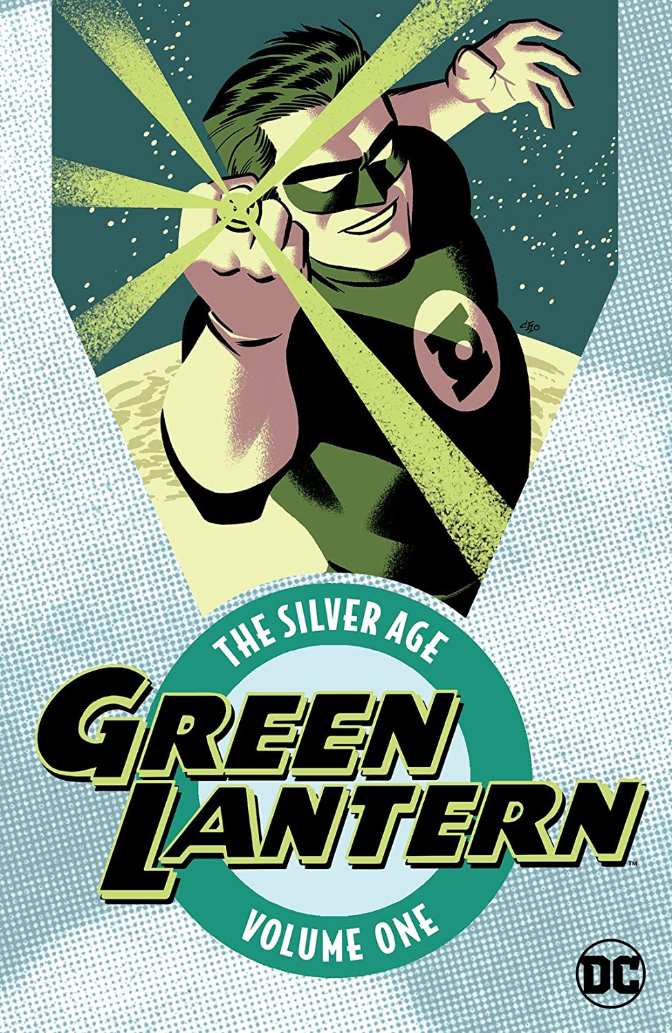 開業医原始的なコンペGreen Lantern: The Silver Age Vol. 1 (Green Lantern (1960-1986)) (English Edition)