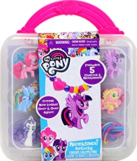 Tara Toy My Little Pony Princess Necklace Activity