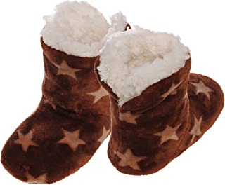 Emmalise Kids Slipper Booties Slipper Socks Slipper Winter Boots Boys Girls