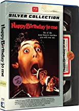 Happy Birthday To Me - Retro VHS Style