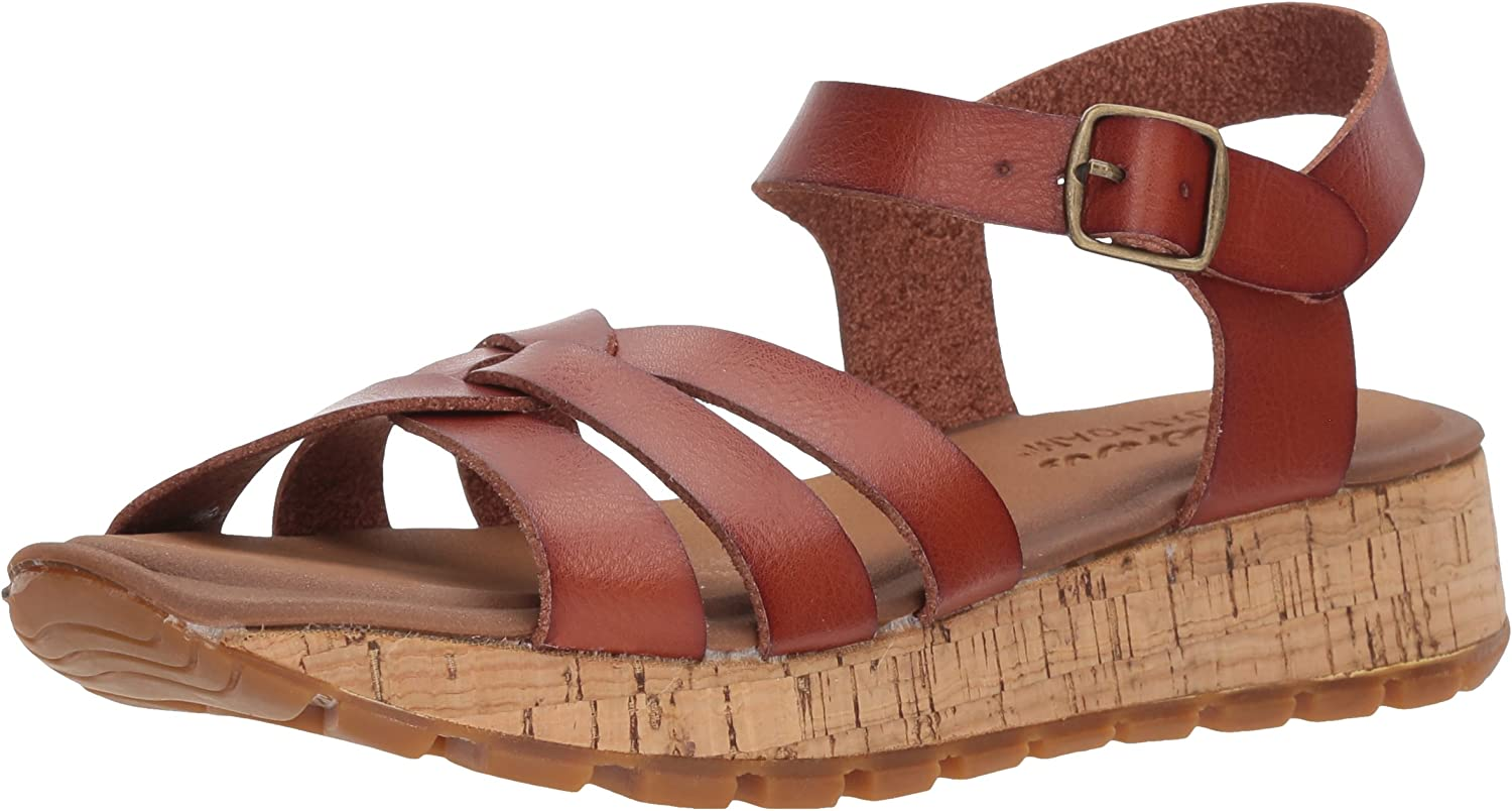 Skechers Year-end Raleigh Mall annual account Unisex-Adult Footsteps-Blast Sandal Off