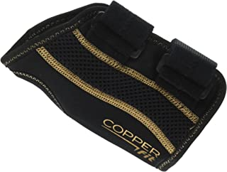 Copper Fit Compression Wrist Sleeve, Right Hand