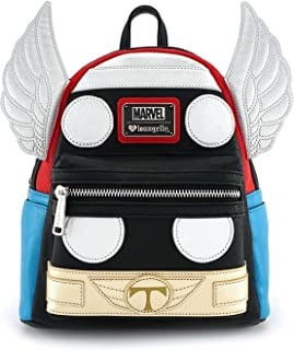 Loungefly X Marvel THOR RAGNAROK Mini BackpackClick to see price