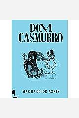 Dom Casmurro - Edição Exclusiva Amazon eBook Kindle