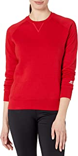 Russell Athletic Women's V-Notch Fleece Sweatshirt