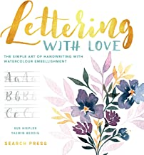 Hiepler, S: Lettering with Love