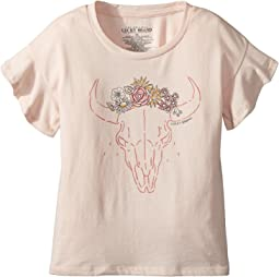 Lucky Brand Kids - Edina Tee (Little Kids)