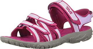 Teva Baby-Girls Unisex-Child 1019395T T Tirra