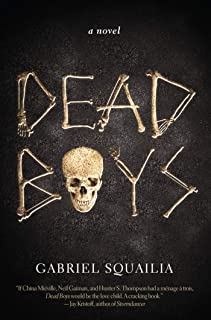 Dead Boys: A Novel