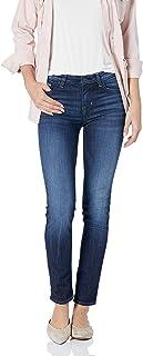 Women's Mid Rise Slim Jean