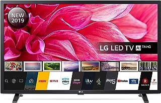 LG Electronics 32LM630BPLA.AEK 32-Inch HD Ready Smart LED TV