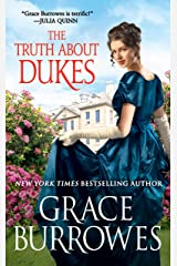 The Truth About Dukes (Rogues to Riches Book 5) Kindle Edition