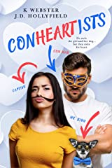 Conheartists Kindle Edition