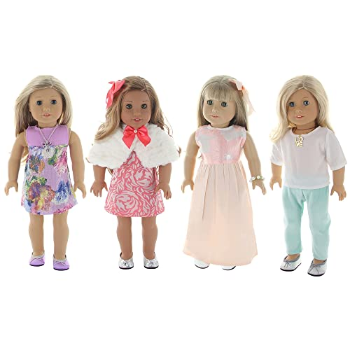 18 inch Dolls Clothes  Amazon.co.uk 8a024d77a