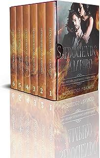 Seduciendo al Vampiro (6 Libros En 1) Colección Especial De