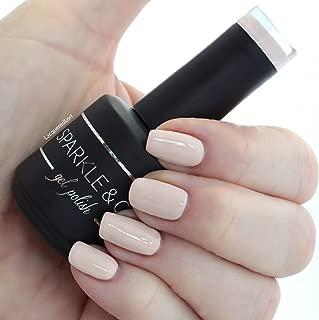 Sparkle & Co. Soak Off Gel Polish – 093: Subtle Nude