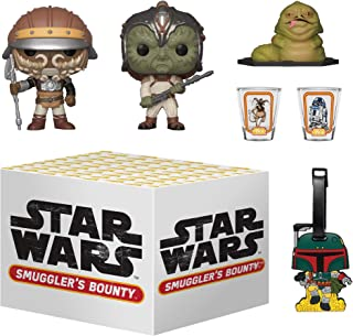 Best jabba's skiff smugglers bounty Reviews