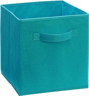 ClosetMaid 51530 Cubeicals Fabric Drawer, Ocean Blue
