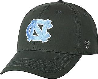 قبعة للرجال من Top of the World عليها رمز فحمي