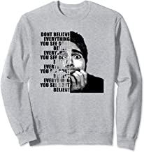 Shane Dawson Dont Believe Everything You See Sweatshirt
