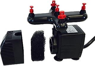 Viagrow VCP160M Clone Machine Pump, Black