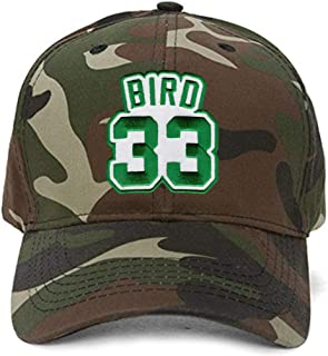 Basketball Player Larry Bird