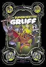 Los Superchivitos Gruff: Una Novela Gráfica (Cuentos De Hadas Futuristas)