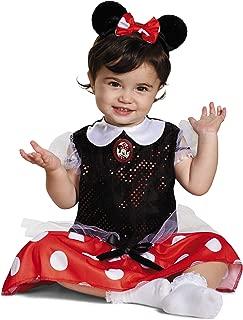 Baby Minnie Costume
