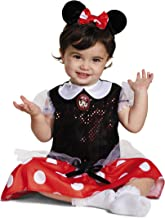 Baby Minnie Infant/Toddler Costume