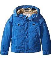 Burberry Kids - Mini Yateson Jacket (Little Kids/Big Kids)