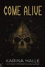 Come Alive (Experiment in Terror #7)