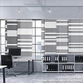 Godear Design Deluxe Adjustable Sliding Panel 45.8