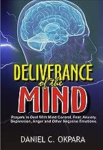 mind deliverance prayers