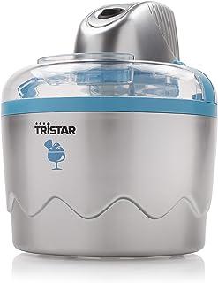 Tristar YM-2603 – Máquina de helados, capacidad 0,8