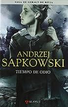 10 Mejor Tiempo De Odio Andrzej Sapkowski de 2020 – Mejor valorados y revisados