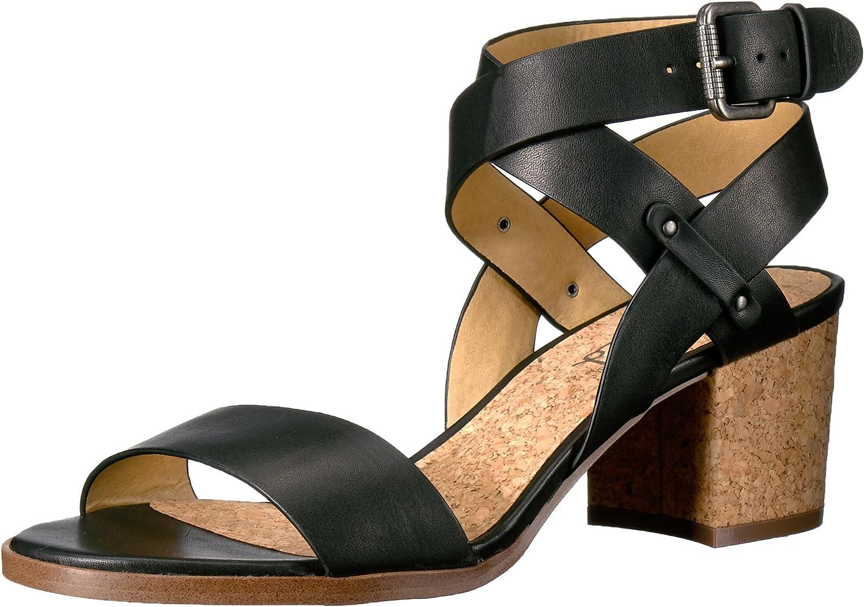 Splendid Womens Kayman Dress Sandal
